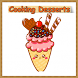 Cooking Desserts by patcaratapp