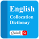 Quick Collocation Dictionary by Free for All Soft