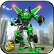 Airplane Robot Hero - City War Survival by The Game Feast