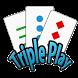 Triple Play by iatll