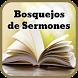 Bosquejos de Sermones y Predicas by Meves Apps Free