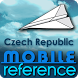Czech Republic & Prague Guide by MobileReference