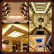 DIY Home Ceiling Designs Gypsum Idea Craft Project by Ocean Grampus Apps