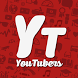 Os Youtubers - Rede Social by BSB Group
