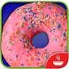 My Special Donut Maker Carnival Food Shopping by RN Gaming Studio