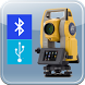 Total Station Topo Survey Demo by Systranova Software