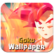 Anime Goku Wallpaper by WiraHDapps