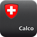 Calco - Alcohol calculator by Eidg. Alkoholverwaltung