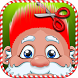 Santa Claus Hair Salon by Aflatoon Games