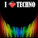 Techno Music Radio Stations by AMSApps