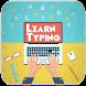 Learn Typing by bernarddublin