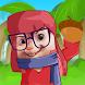 Crazy Chipmunk Adventure by Devspi