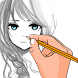 How To Draw Anime Manga by Maher disegne