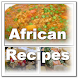 NEW African Food Recipes by Zyan App