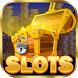 Treasure Hunt Casino Slots by Rami Games