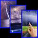 Lightning Live Wallpaper by JMint