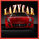 Lazy Car by Moshe S.
