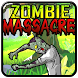 Zombie Massacre by Howling Games