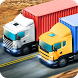 Racing Game : Truck Racer by Gamers' Club