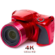 HD 4K Ultra Camera