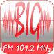 BIG FM 101.2 MHZ : UNIK CHA by Softlica