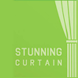 Stunningcurtain.com by developed by Newpages