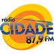 Rádio Cidade FM by Suaradionanet