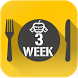 The 3 Week Diet by TTK555