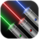 Super Laser Pointer Simulator by Zerox