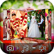 Wedding Photo Video Maker