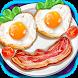 Breakfast Food Recipe! by Maker Labs Inc