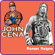 Roman Reigns Wallpapers John Cena Wallpapers by Wallpaper Infotech