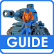Guide For Boom Beach by Logan Rose Dev