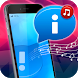 Notification Sounds Ringtones by Latest Ringtones - Cool Sound Apps