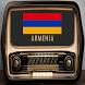 Armenia Radios by Radio channel World Studio