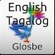 English-Tagalog Dictionary by Glosbe Parfieniuk i Stawiński s. j.