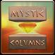 Mystic Columns (match 3) by Crydot