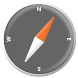 Digital Compass by DigitalZebra
