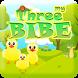 My Three Bibe by EyeGames