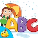 ABC Learning Game For Toddlers by Gameiva