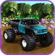 Monster Truck Simulator Driver by Game Crazy
