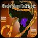 Ebola Virus Outbreak by Revolxa Inc