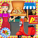 City Girl Pizza Food Delivery by Kids Fun Studio