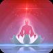 New Rajyoga Meditation Video by Luigie Developer