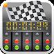 Motorsport Racing Calendar by MediaGeni.com