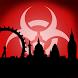 Quarantine London by Mefuru Studios