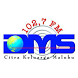 DMS 102.7 FM Ambon by Nobex Radio
