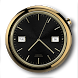 Executive Gold Shade WatchFace