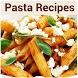 Pasta Recipes - Best Italian Pasta, Famous Pasta by INKO APPS INC