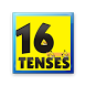 16 Tenses Bahasa Inggris by tosangkri apps